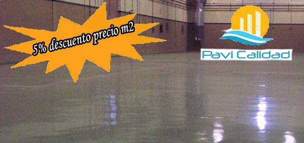 Hormig n pulido precio desde 10 m2 for Hormigon impreso precio m2 leon