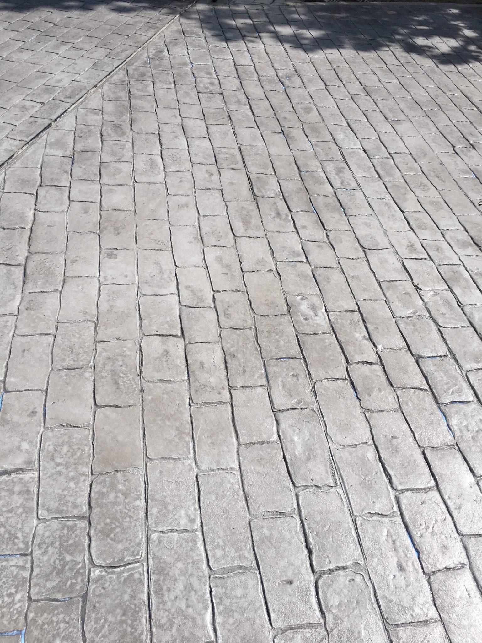 hormigon impreso galicia hormigon impreso montealina madrid pavi calidad